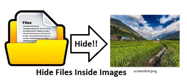 hide-files-inside-images