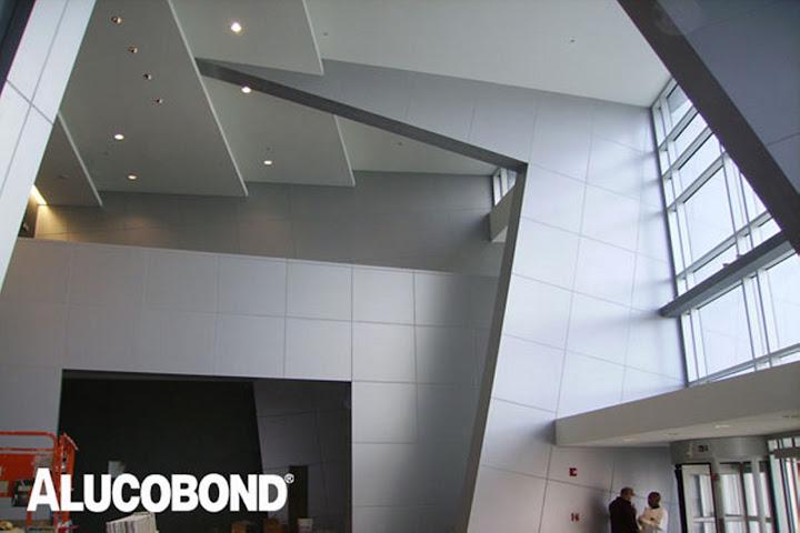 Alumunium Composite Panel, alucobond