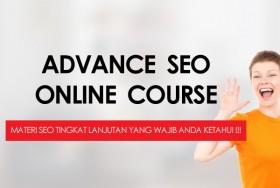 Kursus Advance SEO – Saung Seo
