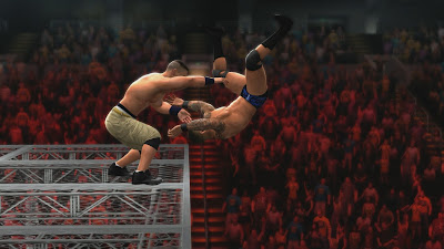 Download WWE 2K15 Highly Compressed Game For PC