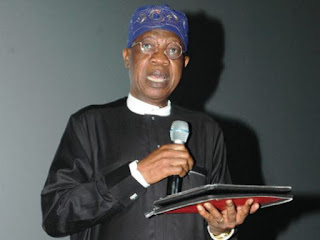 Digital map saves Nigeria N200bn annually – Lai Mohammed