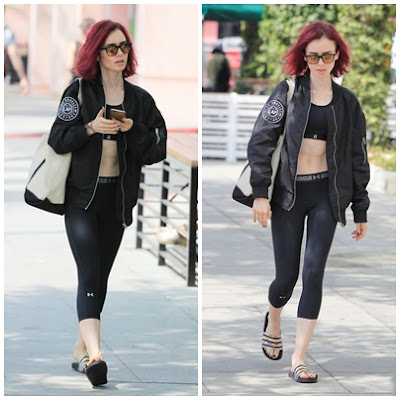 , Stunning American Actress Lily Collins Her A Day In West Hollywood, Latest Nigeria News, Daily Devotionals & Celebrity Gossips - Chidispalace