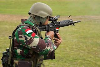 Lomba Menembak Internasional AASAM