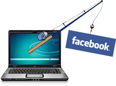 Exposing 25 Facebook phishing websites