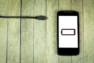 Cara Membuat Baterai Hp Awet Kembali Tanpa Aplikasi Tanpa Root
