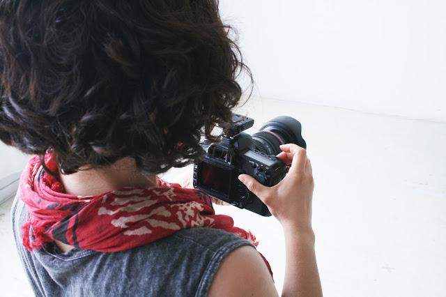 Irem, toronto studio, east end, freelance, rent a studio, natural light, photographer