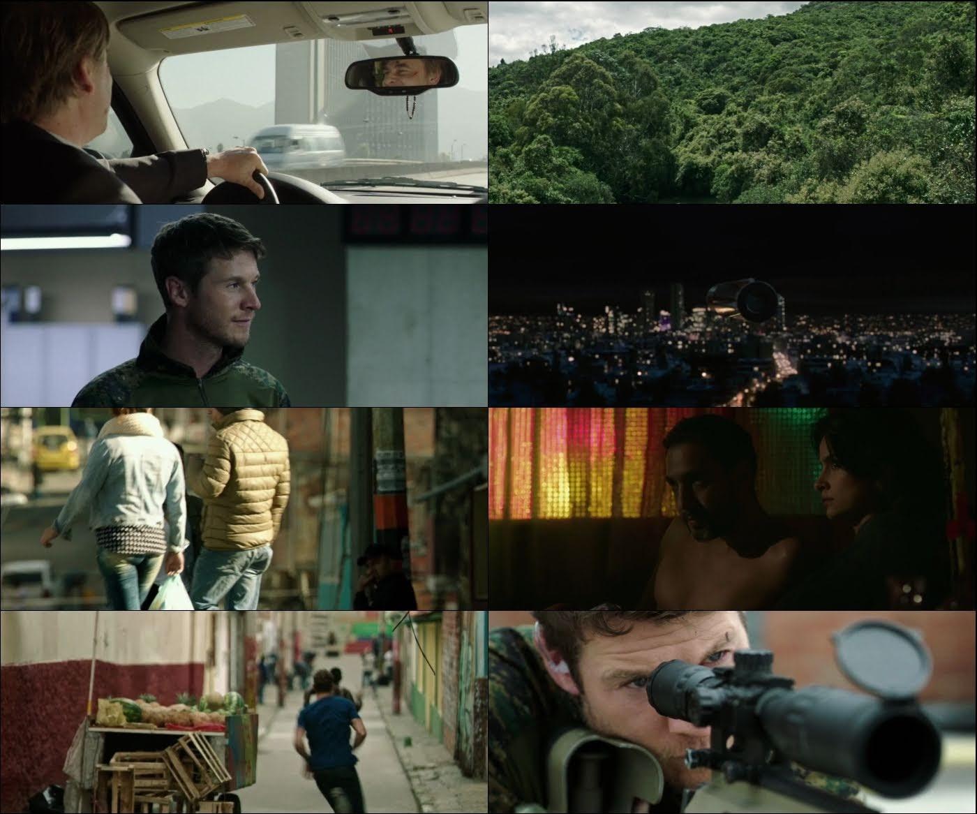 Sniper Ultimate Kill 1080p Latino
