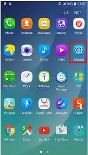 Cara Melakukan Factory Reset di Smartphone Android Samsung 2