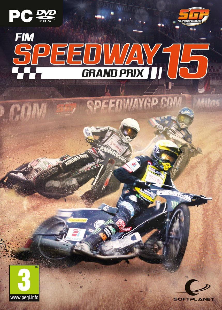 FIM Speedway Grand Prix 15 pc dvd-ის სურათის შედეგი