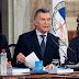 VIDEO: El discurso completo de Mauricio Macri ante la Asamblea Legislativa