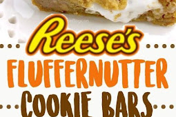 Reese's Fluffernutter Bars