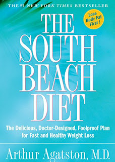 The South Beach Diet: Book Review