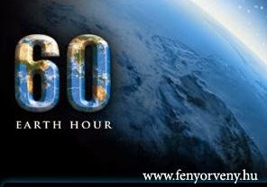 Föld Órája