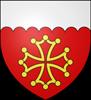 Blason du Gard