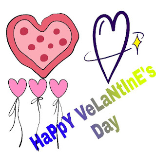 Happy Valentine Day lovely image