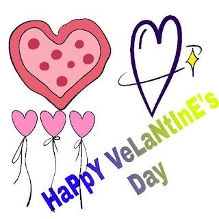 Happy Valentine Day lovely image