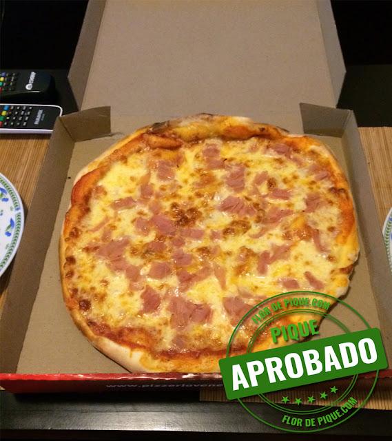 Delivery de Pizzeria Venecia en Pocitos