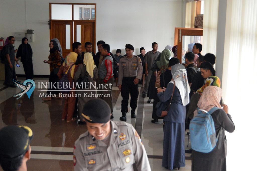 Soal GTT/PTT, PDIP Sebut Pemkab Kebumen Munafik