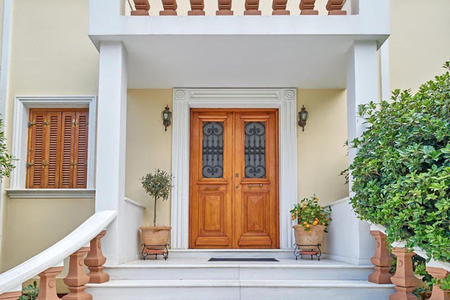 Tips For A Lovely House Entrance 2