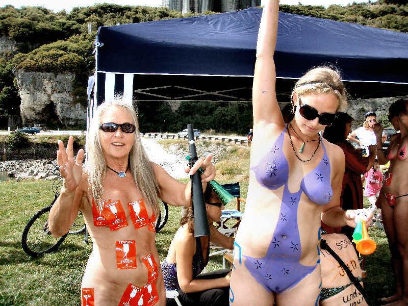 Nudist Teen Lisboa 15