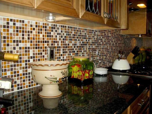 kitchen backsplash patterns with tile 9