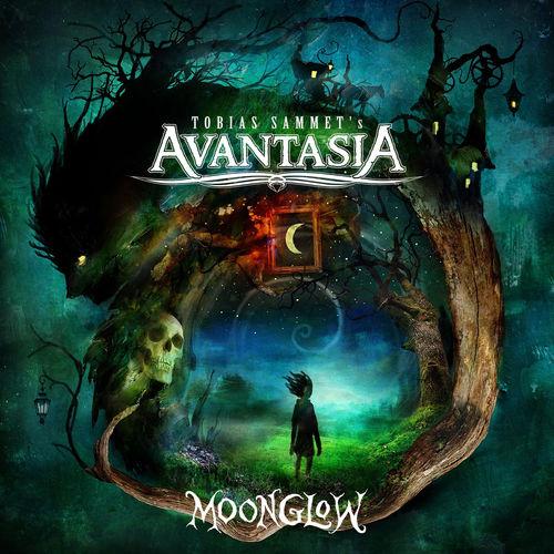 Avantasia - Moonglow (Album 2019) M4A