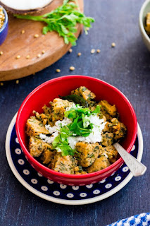 Methi Pathrode