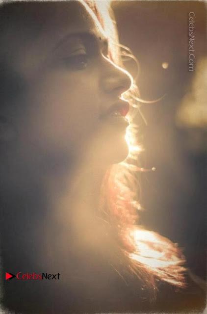 Actress Anaika Soti Latest HD Poshoot Gallery in Half Saree  0003.jpg