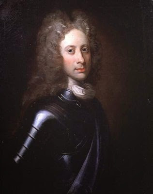 John Campbell 2nd Duke of Argyll by William Aikman, 1710