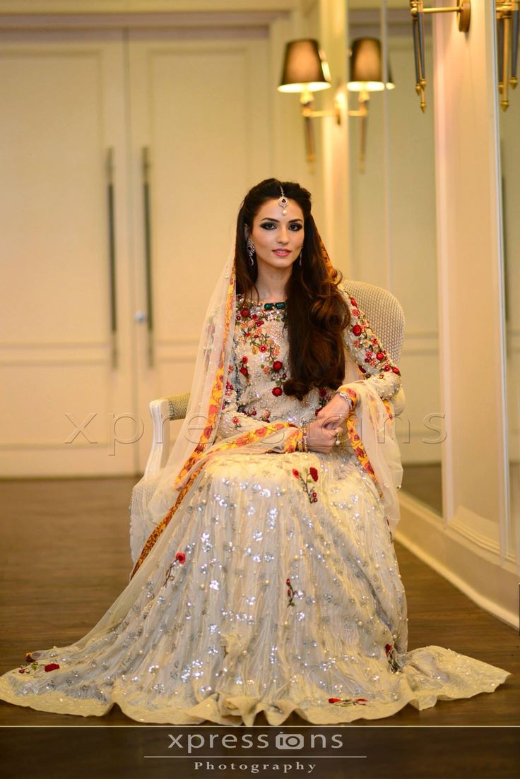 New Pakistani Bridal Dresses Pak Fashion