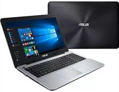 Asus K555U Drivers Download