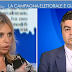 """Fiano sfida Alessandra: """"Mussolini orrendo criminale. Denunciami"""""""