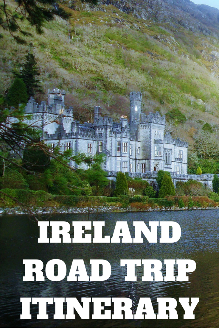 15 Things to See in Ireland for Your Road Trip Itinerary ...