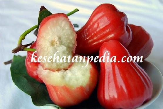 Manfaat Jambu Biji merah, putih buat diet dan kesehatan ibu hamil