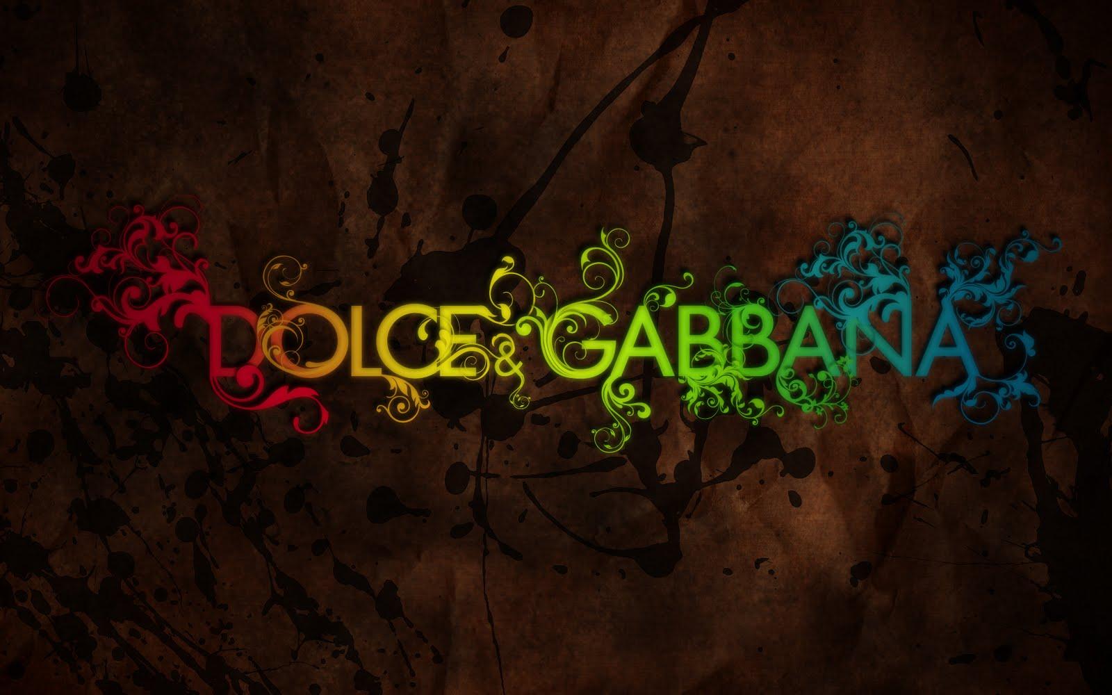 Eye Was Framed: WHO WEARS DOLCE & GABBANA