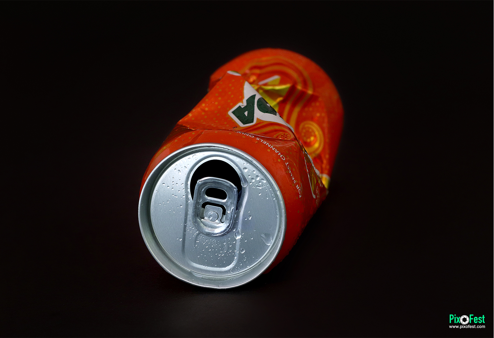 Mirinda_Soda Can, Soda can, Mirinda,Mirinda can, can,Metal can, col can,cold drinks,thanda thanda cool cool