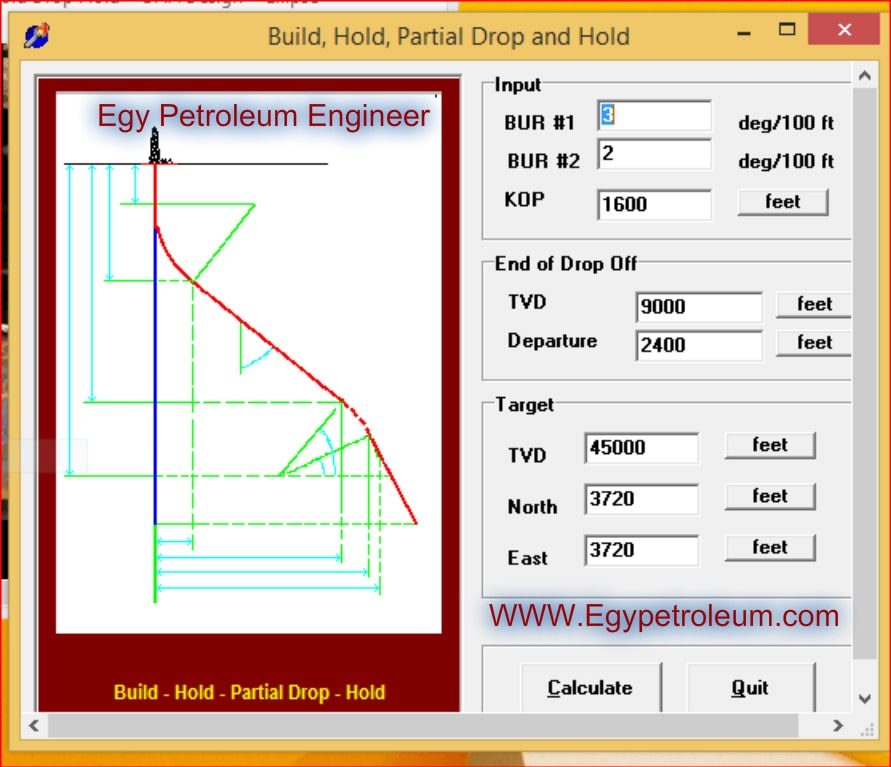 Download directional drilling software