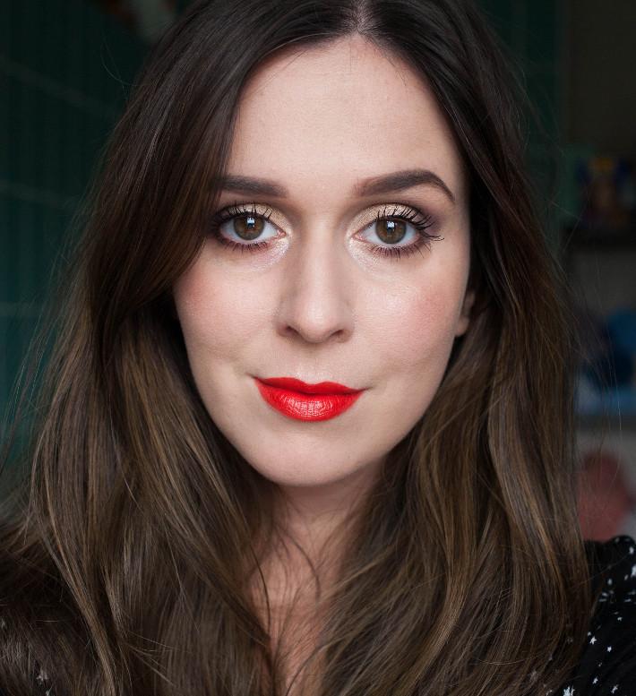 Beauty: MAC Liptensity Habanero review
