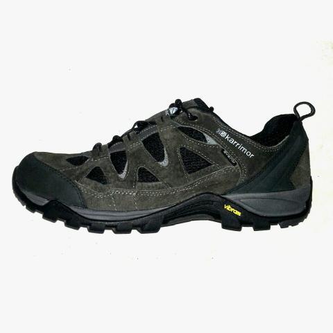 Sepatu Hiking Karrimor Kalahari eVent Low