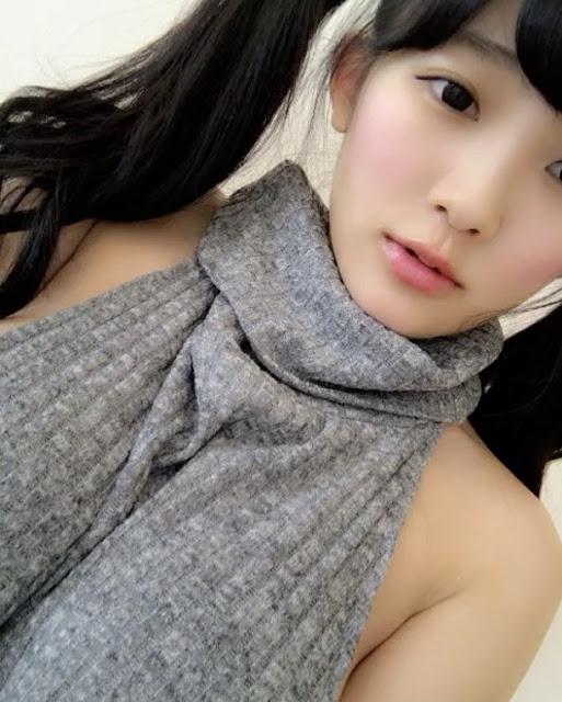 Jun Amaki 天木じゅん Virgin-killing Sweater 童貞を殺すセーター