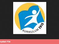 Download RPP Kurikulum 2013 SD kelas 2 Semester 1 dan 2 Terbaru