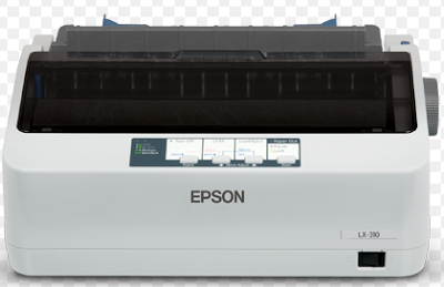 Descargar Epson LX-300+II Driver Impresora Matricial Gratis