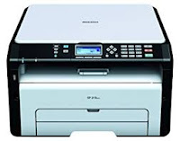 Ricoh SP 213SUw Printer Driver