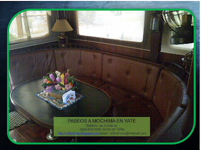 imagen Tour de Isla en Yate por las Isla de Mochima