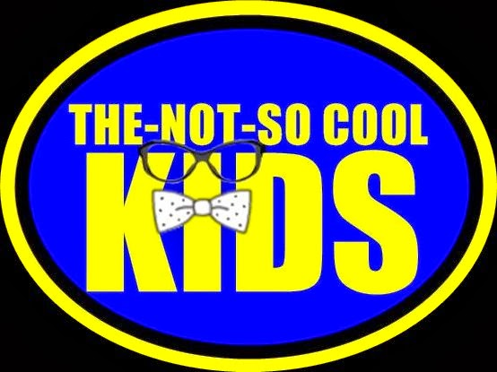 The Not-So-Cool Kids Podcast: The Not-So-Cool Kids visit ...