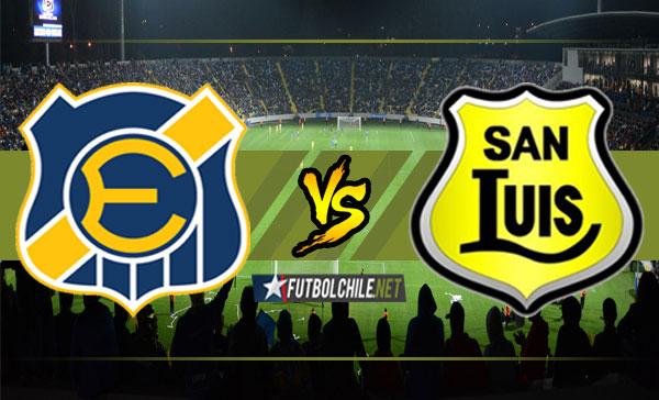 Everton vs San Luis: Previa, horario, dónde ver en vivo por TV y online por la Primera División Chile