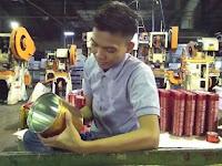 Info Loker Terbaru di Tangerang PT Multi Makmur Indah Industri (MMII) Banten