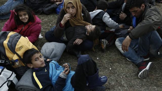 Ευρώπη χωρίς ταυτότητα και προσφυγικά ρεύματα: Ούτε ευρωπαϊκή είναι, ούτε ένωση…