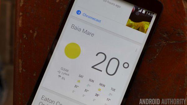 Google Uji Fitur Baru Google Now
