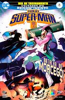 DC Renascimento: Novo Superman #8